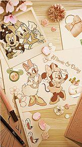 壁紙の画像(ディズニー おしゃれに関連した画像)