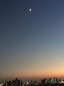 Myベランダからの景色…の画像(プリ画像)
