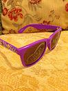 ふまたんカラーのサングラス プリ画像