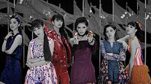 モノクロ/カラフルの画像(鷲尾伶菜、E-Girls、藤井萩花に関連した画像)