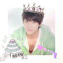 小山 Happy Birthday!! プリ画像