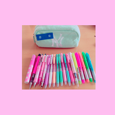 pen pouch の画像(プリ画像)