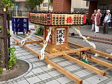 横須賀 風神會 プリ画像