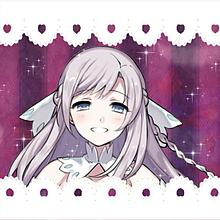 アイコン ゴシックは魔法乙女 プルメリアの画像(プリ画像)