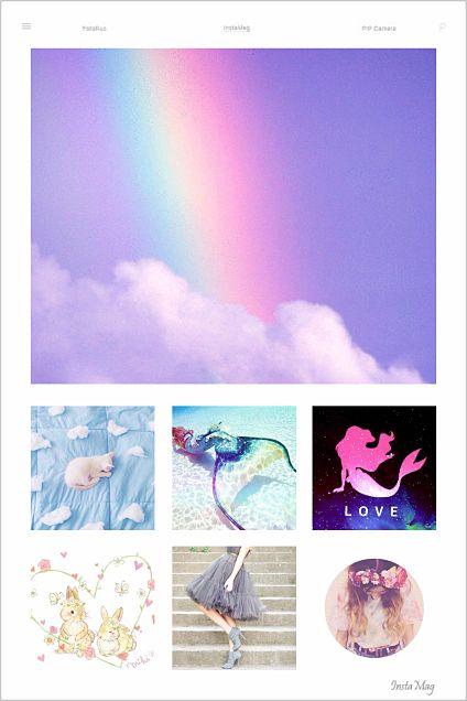 pastel collaborationの画像(プリ画像)