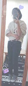 今日のお出かけ私服ちゃん♥ プリ画像