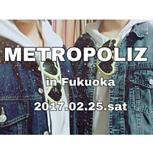 METROPOLIZの画像(プリ画像)