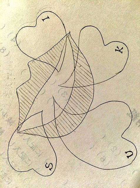 溢れ出る スキの画像(プリ画像)