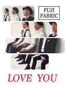 フジファブリック LOVE YOU 歌詞画の画像(LOVEに関連した画像)