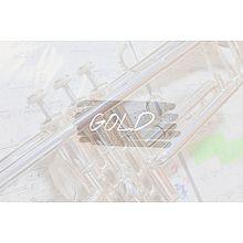 トランペット-GOLD金賞🏆✨の画像(トランペットに関連した画像)