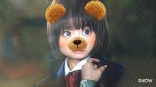 水ヤン snowクマの画像(SNOWクマに関連した画像)
