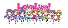 LoveLive!! プリ画像