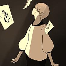 自己満← プリ画像