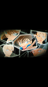 名探偵コナン映画の画像(プリ画像)
