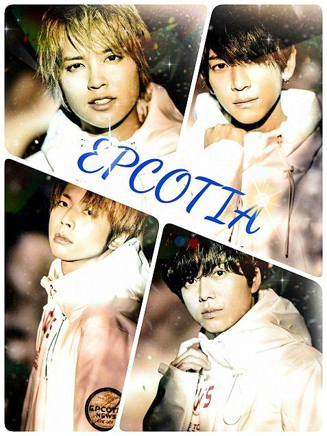 EPCOTIA★の画像(プリ画像)