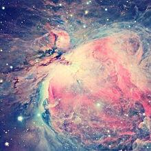 宇宙柄 素材の画像(プリ画像)