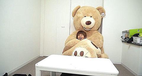 はじめしゃちょーの熊ほしい🐻の画像(プリ画像)