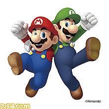 MARIO BROTHERSの画像(プリ画像)