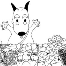 バムとケロの画像136点完全無料画像検索のプリ画像bygmo
