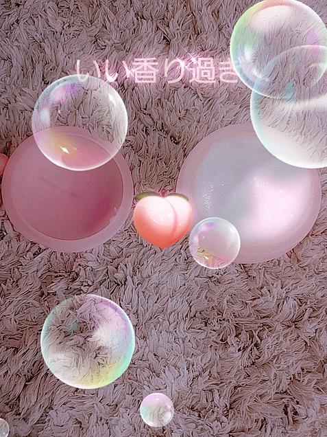 桃アイスの画像(プリ画像)
