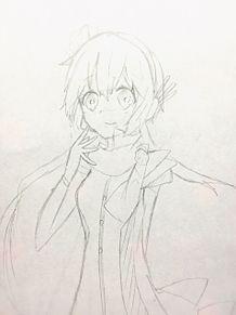 リクエスト! 蒼姫ラピスちゃん(*^^*)の画像(プリ画像)
