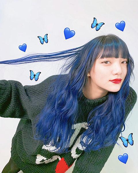 E-girls スダンナの画像(プリ画像)