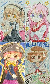 1日1枚【名刺カード】の画像(#ハロウィンに関連した画像)