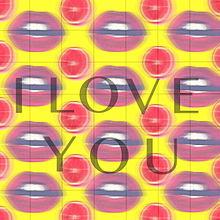 I LOVE YOUの画像(プリ画像)