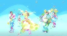 ひかりTV×SEKAI NO OWARI メイキング映像の画像(プリ画像)
