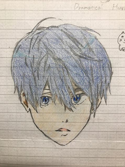 Free!の画像(プリ画像)