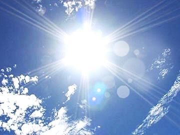 太陽が輝いてる✨の画像(プリ画像)