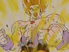 超サイヤ人悟空の画像(プリ画像)
