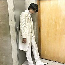 白スーツの王子様❤❤の画像(白スーツに関連した画像)