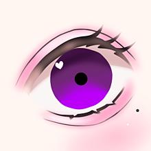 おめめの画像(加工素材/素材/加工に関連した画像)