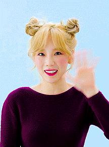 Banila co .  ×  Taeyeon