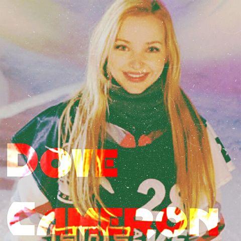 Dove Cameronの画像(プリ画像)