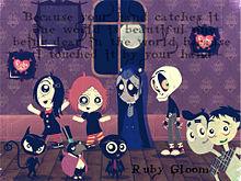 Ruby Gloomの画像(プリ画像)