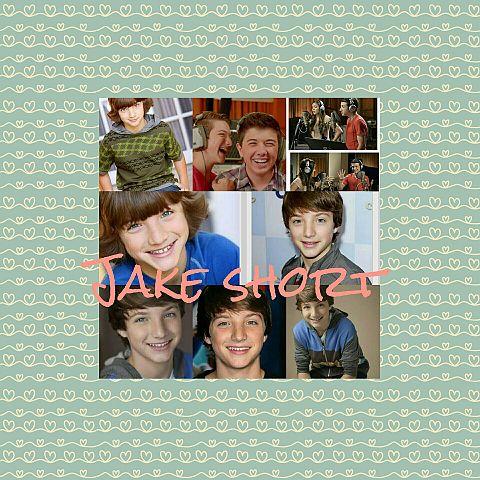 Jake shortの画像(プリ画像)