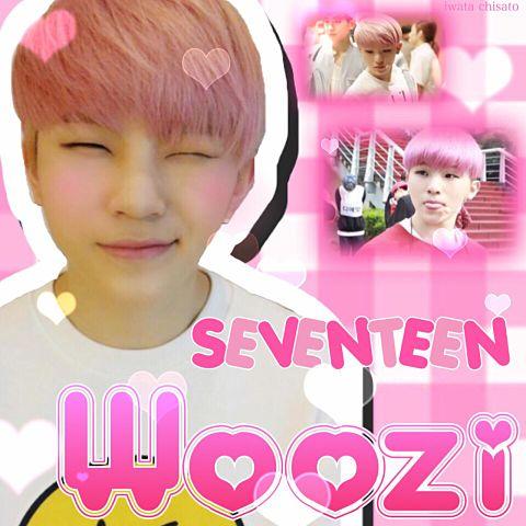 Wooziの画像(プリ画像)
