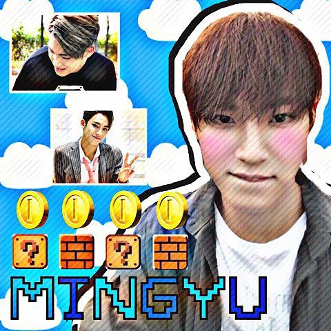 Mingyuの画像(プリ画像)