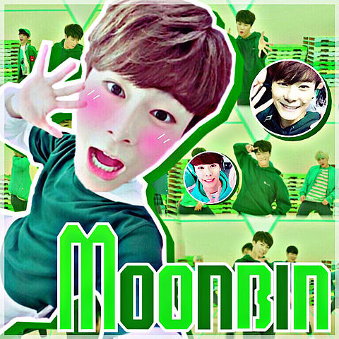 Moonbinの画像(プリ画像)