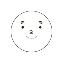 ひげちょびおじちゃんの画像(ひげに関連した画像)