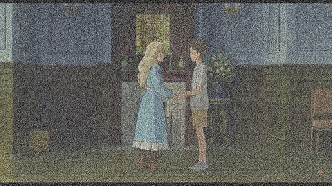 思い出のマーニー②の画像(プリ画像)