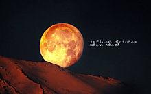 月食3 プリ画像