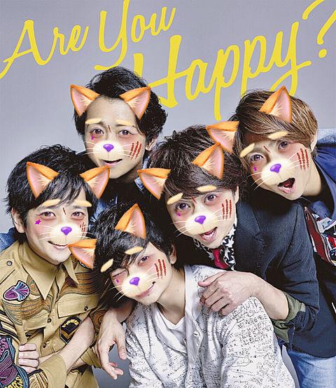 HappyHalloween  with嵐の画像(プリ画像)