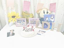 涼太君happy birthday♡の画像(涼太君に関連した画像)