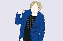 山田涼介 線画の画像(JUMPに関連した画像)