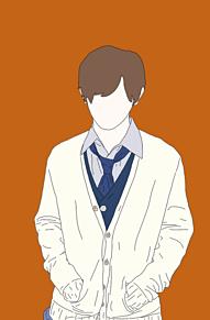 山田涼介 潮田渚 線画の画像(潮田渚に関連した画像)