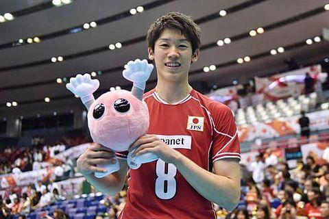 石川選手の画像 プリ画像