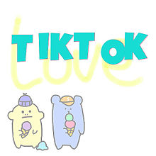 TikTokの画像(TikTokに関連した画像)